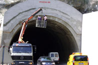 tunnels bridges construction